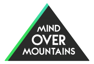 Mind Over Mountains logo